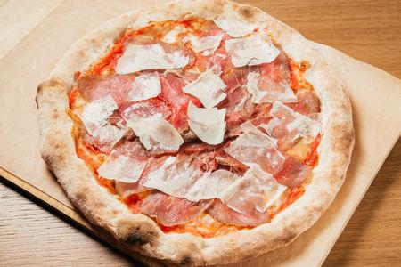 Пицца Trentino