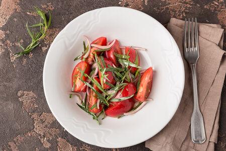 Сладкие томаты