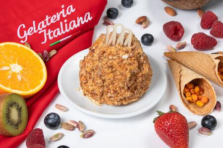 Пирожное Альмендрадо
