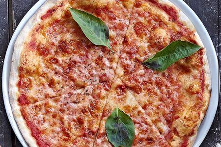 Пицца Маргарита 25 см