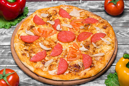 Пицца Валентина