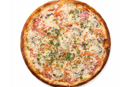 Пицца Кальзонге Лайт