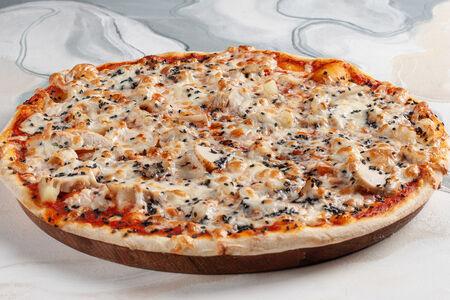 Пицца Ананасовый экспресс