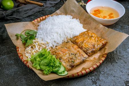 Вок Бун Нэм Куа