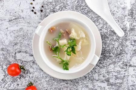 Суп Сяо Сен