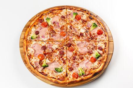 Пицца Хочу барбекю