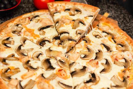 Пицца Чиззи