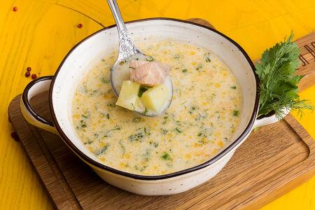 Суп Орагули