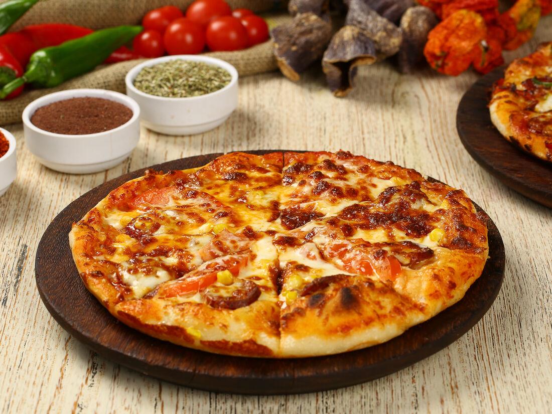 Пицца Шоп – Бутово