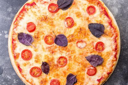 Пицца Маргарита Гурмэ