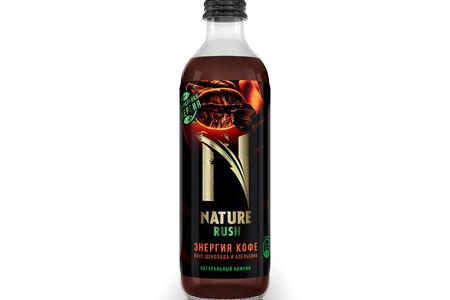 Напиток Nature Rush