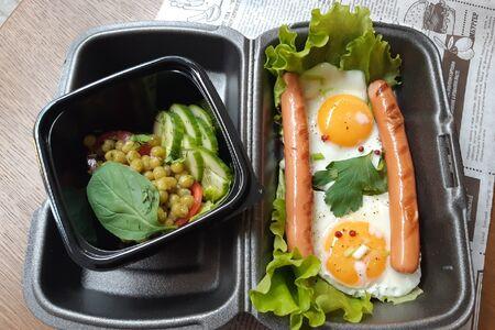 Завтрак по-ленинградски