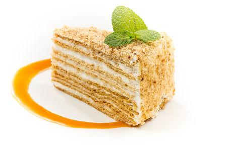 Десерт Мьеле