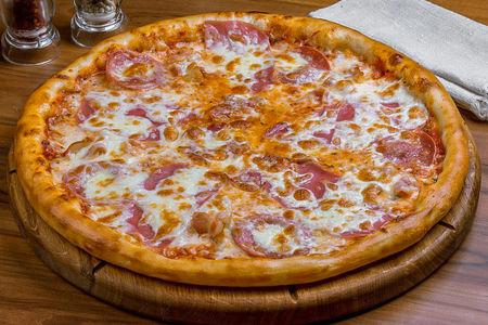Пицца Карнивара