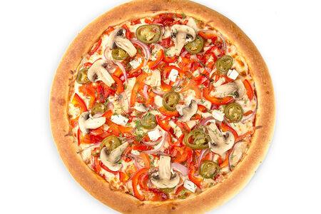 Пицца Алигера