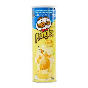 Pringles сыр