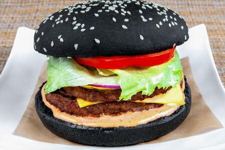 Бургер Бэд бро большой