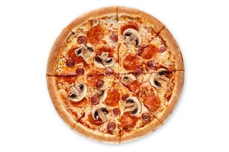 Пицца Пеперончино