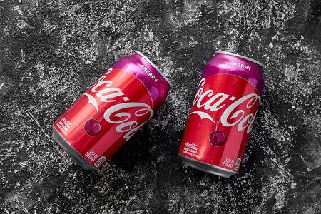 Кока-Кола Черри