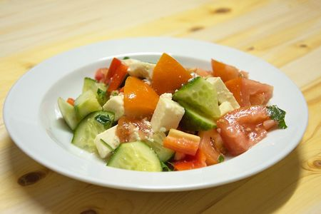 Панир салат