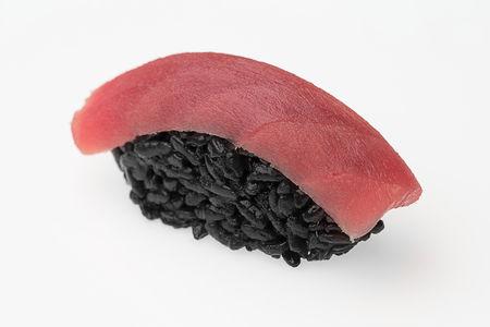Суши Блэк с тунцом