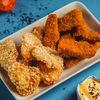 Фото к позиции меню Наггетсы куриные