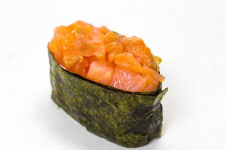 Суши Лосось со сливочным сыром