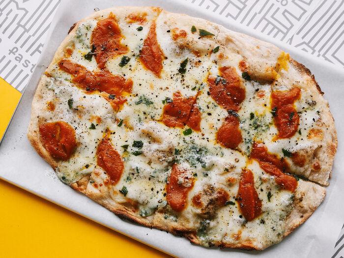Пицца Мантована