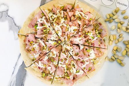 Пицца Мортаделла