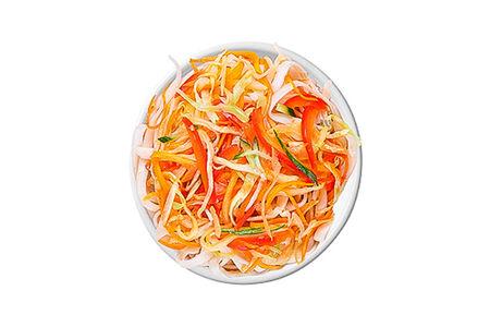 Мини-вок Вегетарианский