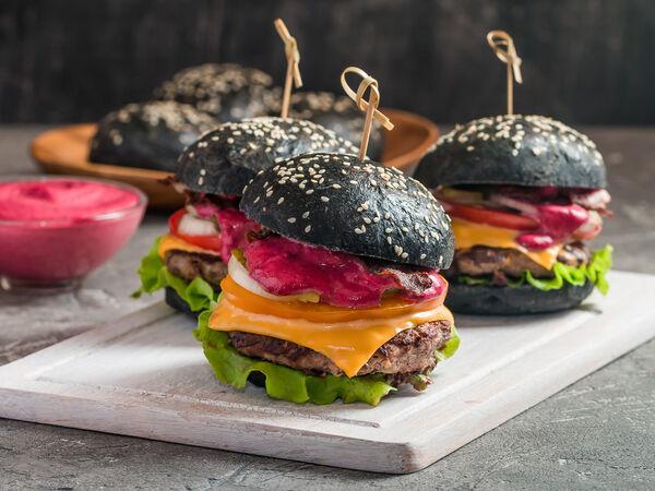 Burger#1
