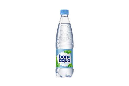 Вода Bon Aqua