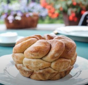 Рюмерский пирог