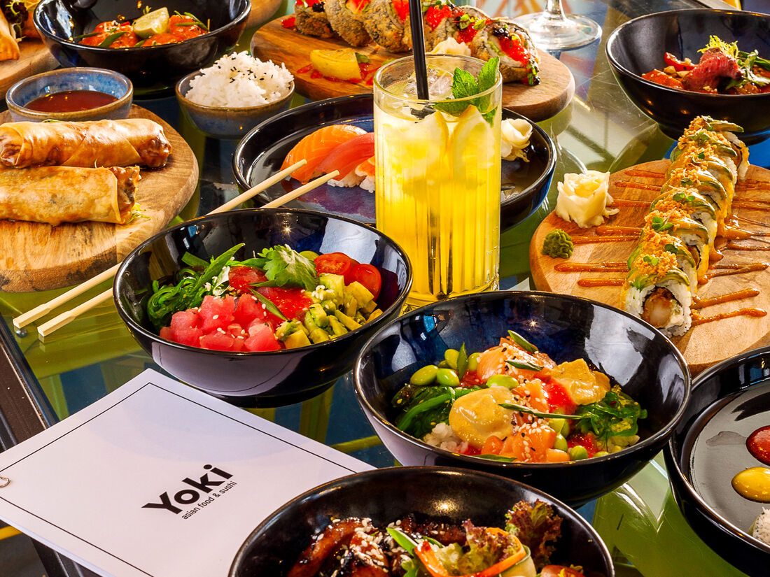 Yoki Cafe
