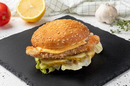 ШницФишбургер