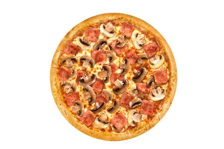 Пицца Калабрия