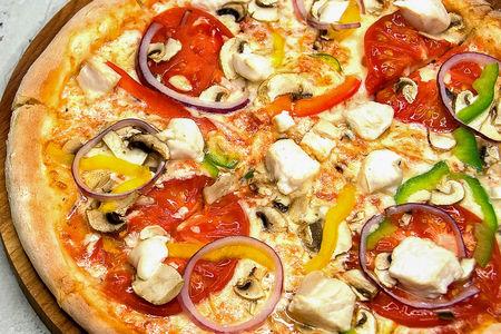 Пицца Конгалина