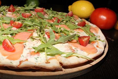 Пицца Квартет