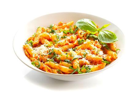Мамина паста, спагетти