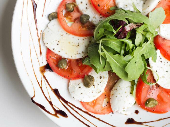 Eateria-Итальянская кухня