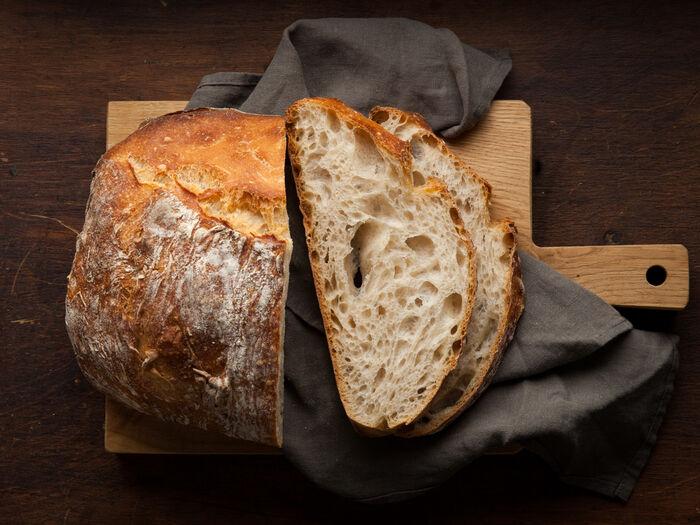 Хлеб Перле