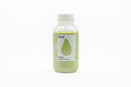 Смузи Авокадо-шпинат