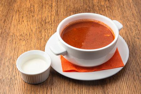 Суп Итальянский домашний
