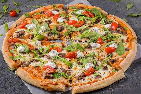 Пицца Графская