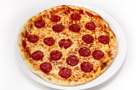 Пицца Салями
