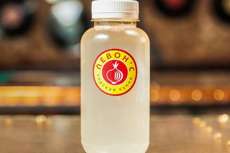Домашний лимонад Лимон