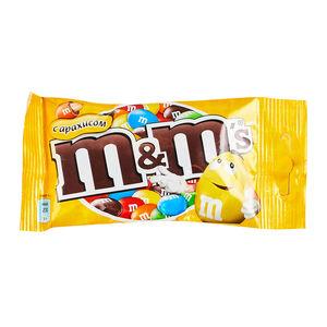 M&M's арахис