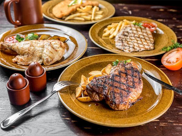 Домашний ресторан Брудершафт в Мегаполисе