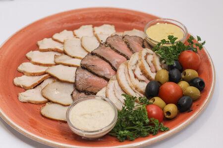 Домачьи деликатеси од меса