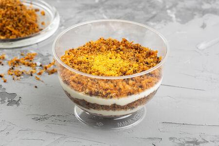 Торт Морковный в стакане